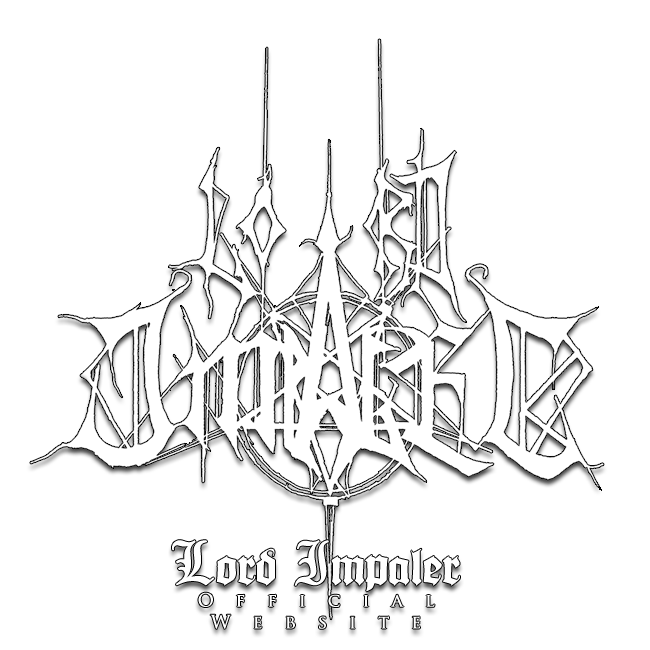 Lord Impaler Official website